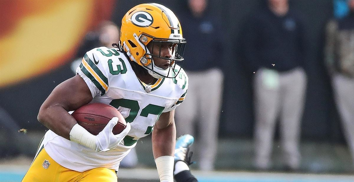 Packers will not have featured running back to start season
