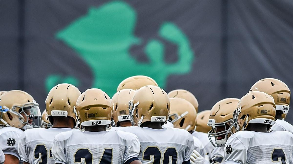 "What would a ""dream finish"" look like for Notre Dame in 2019?"