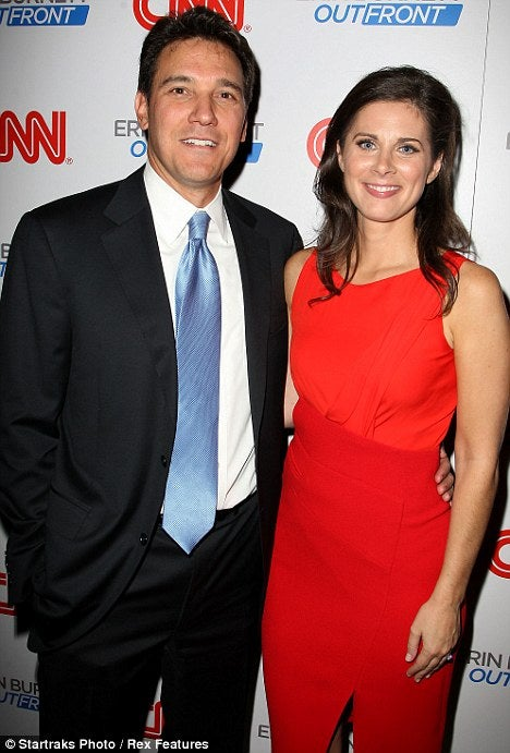 Hot Or Not Erin Burnett