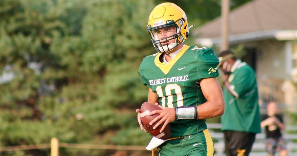 Week Five: Nebraska high school games of note