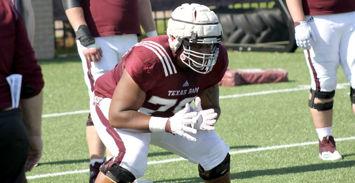 2019 A&M profile: Jenkins attempting to rebound from the spring