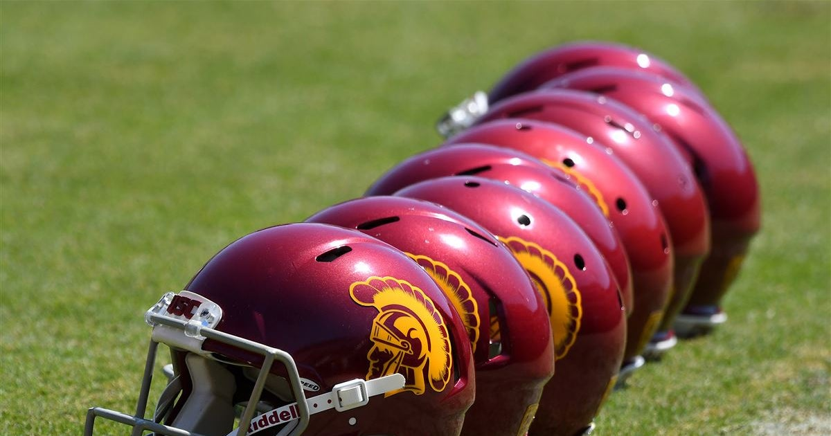 USC hires director of recruiting strategy Marshall Cherrington away from Cal