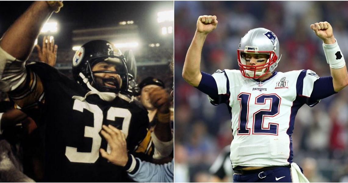 6ee31e5ce Pittsburgh Steelers top list of NFL s best dynasties