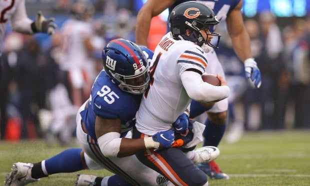 Projecting The Giants Starting Defense In 2019 After Trading Obj