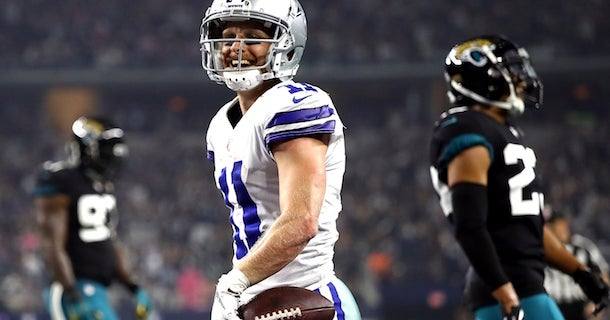 Cole Beasley Issues Statement Cowboys Offer To Wr Revealed