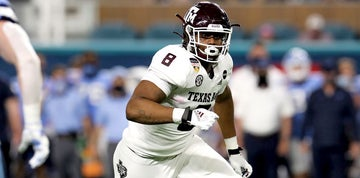 Ranking the SEC's top 10 players entering 2021 season