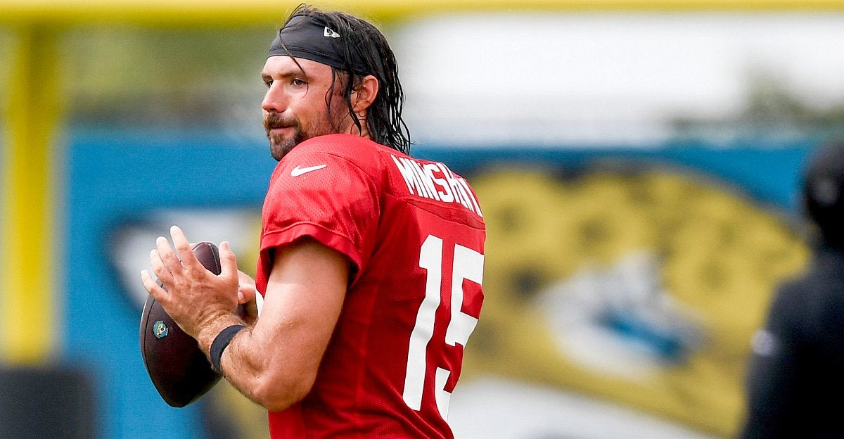 NFL Cougar Gardner Minshew says captaincy means everything