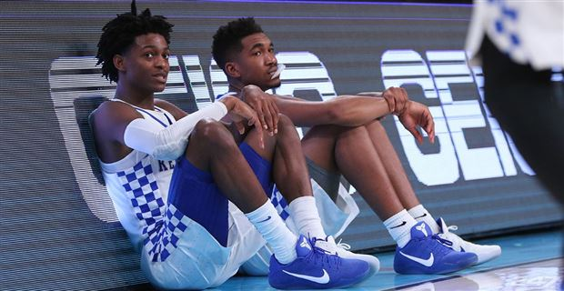 Heels Respect For Cats Goes Beyond Backcourt Cbssports Com