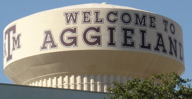 Plan Ahead: Texas A&M Thursday gameday guide