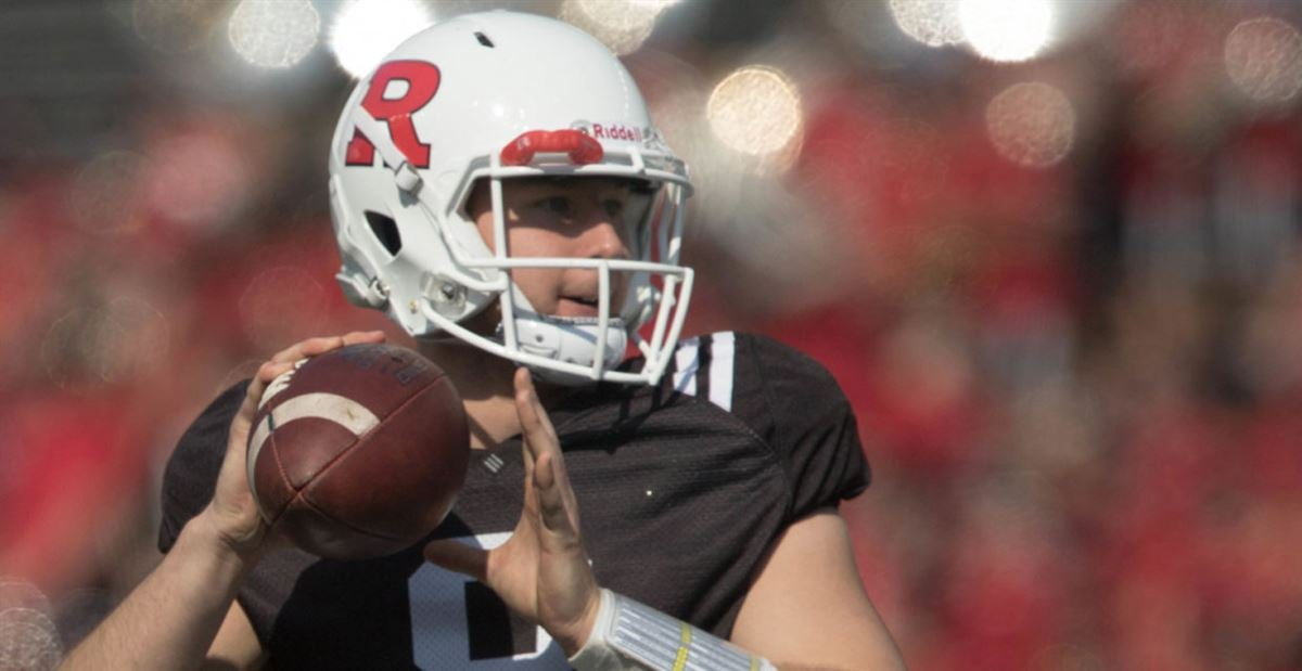 Countdown to Camp: Rutgers Freshmen on the Field