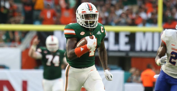 a88649a6a A Look At Miami s Depth Chart Going Into ACC Play
