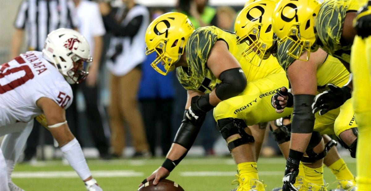 2018 Fall Camp Preview: Offensive Line