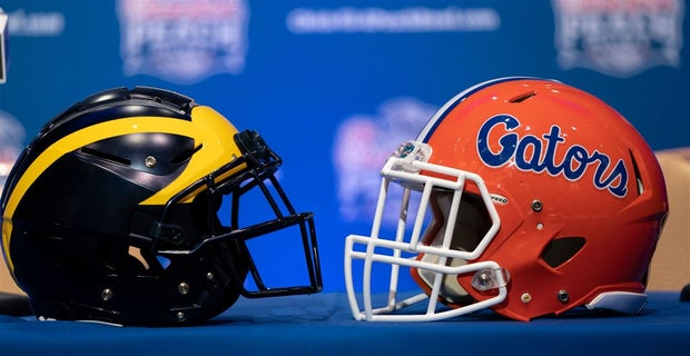 gallery work and fun for gators at the chick fil a peach bowl