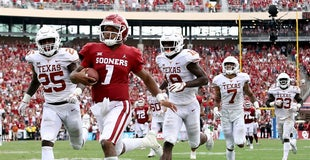 SEC presidents expected to approve Oklahoma, Texas to conference in Thursday vote
