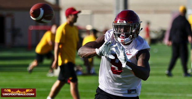 Greg Johnson ready to show he's 100 percent