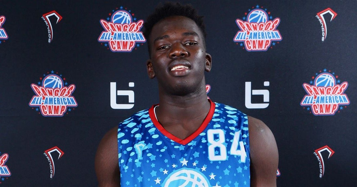 4-star center includes Oklahoma State in top-10