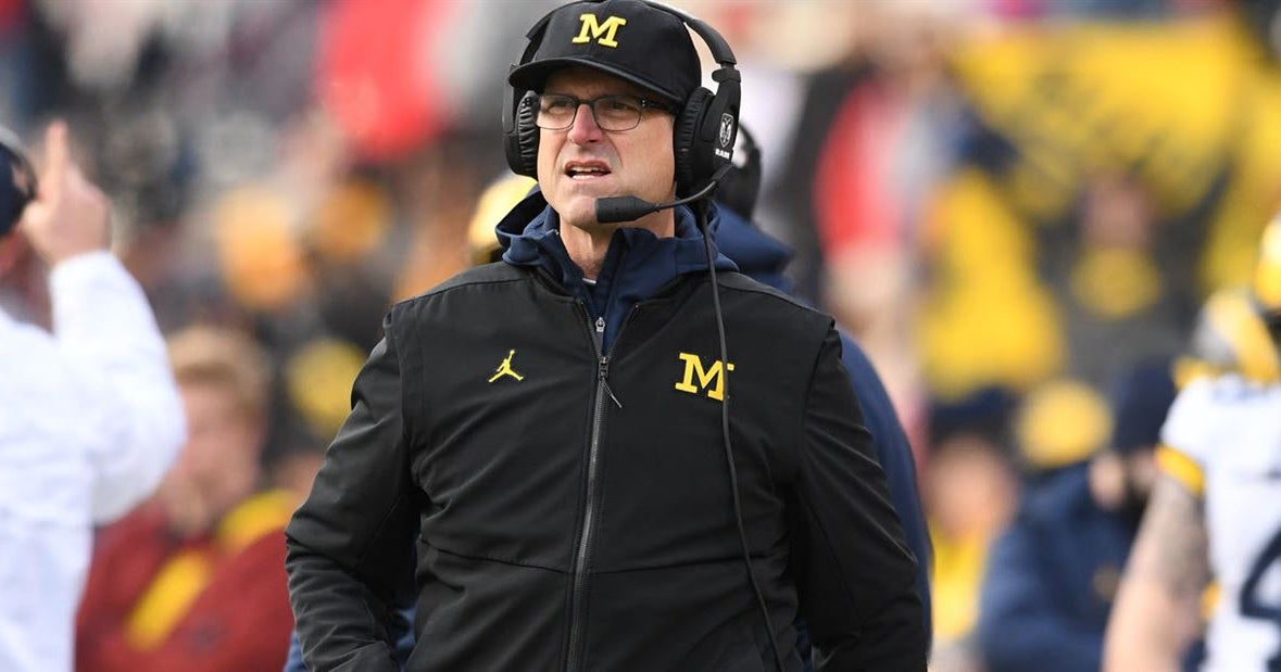 Good news on the injury front for Michigan on Saturday?