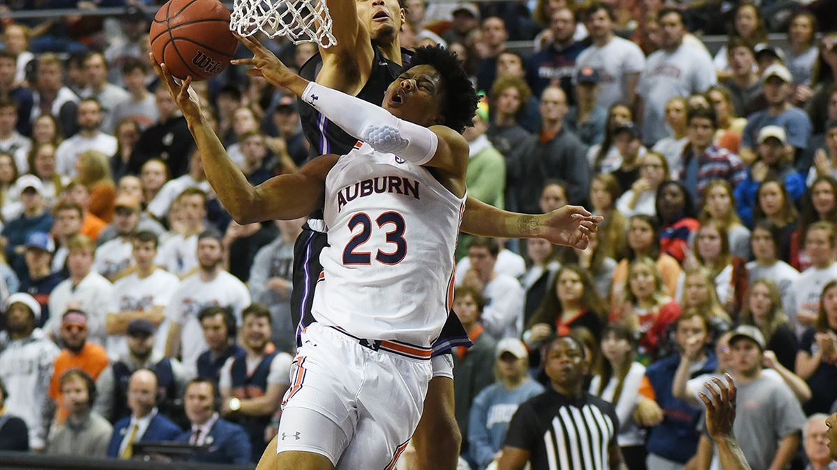 Live Updates Georgia At Auburn Basketball Game