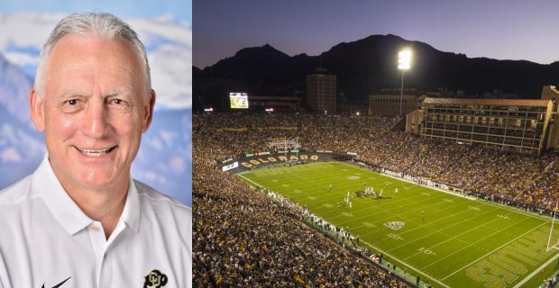 Q&A with Bob Lopez, Colorado's new director of player personnel