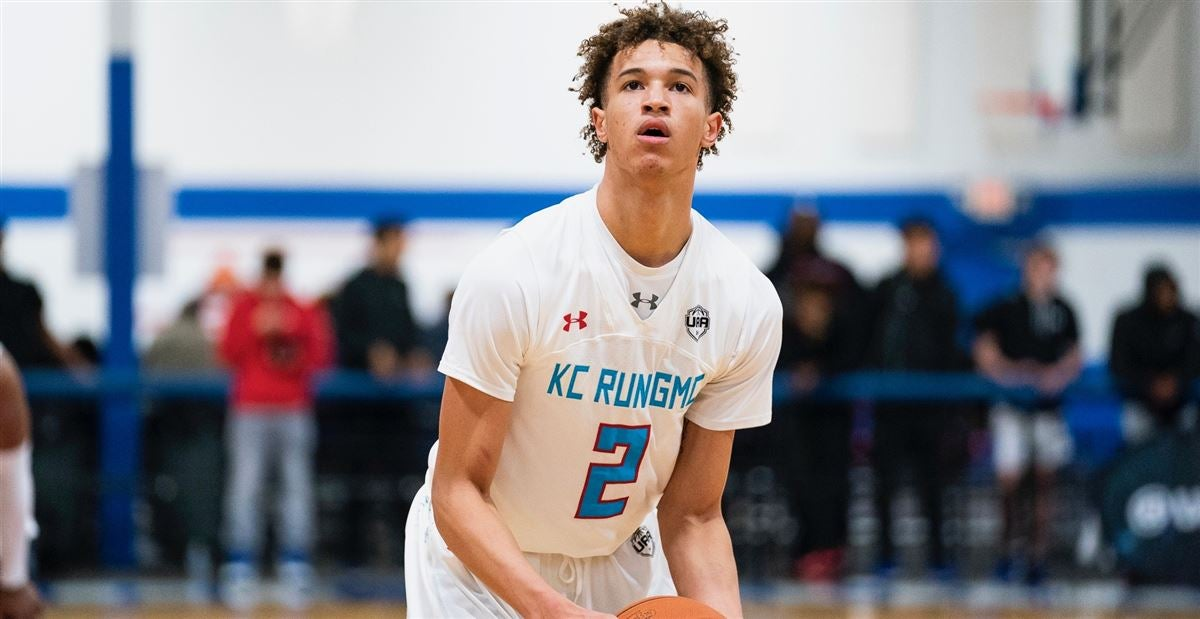 4-star Topeka-product Zach Harvey breaks down game, college fit