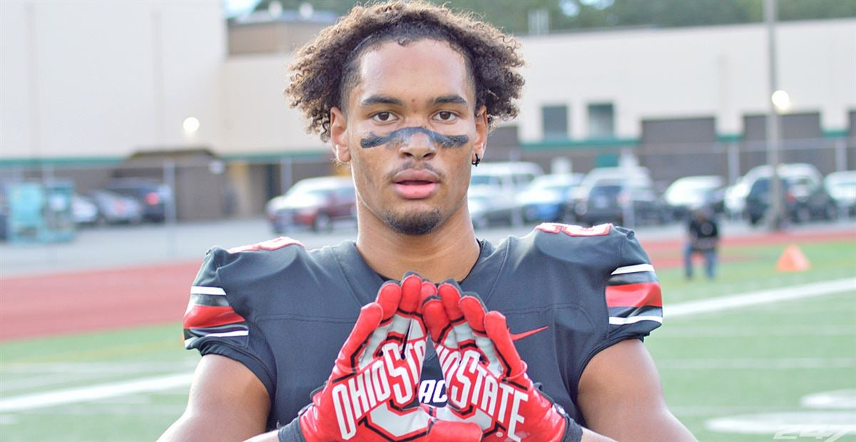Country's No. 1 athlete heads important OSU recruiting weekend
