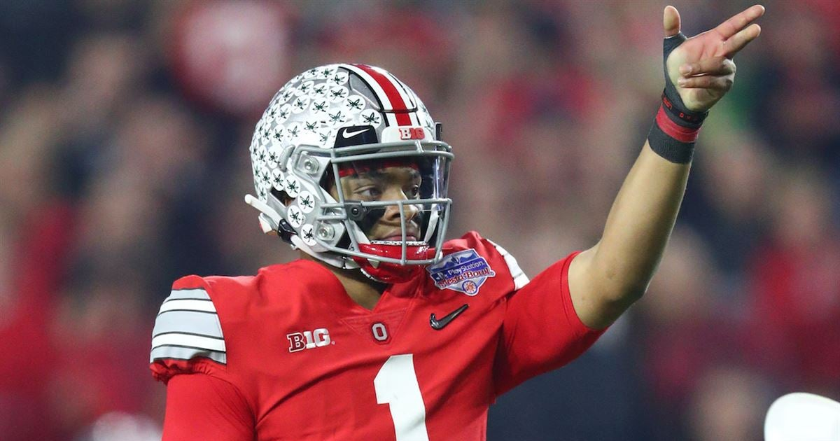 Ohio State Buckeyes College Football, Basketball and Recruiting News on 247Sports - cover