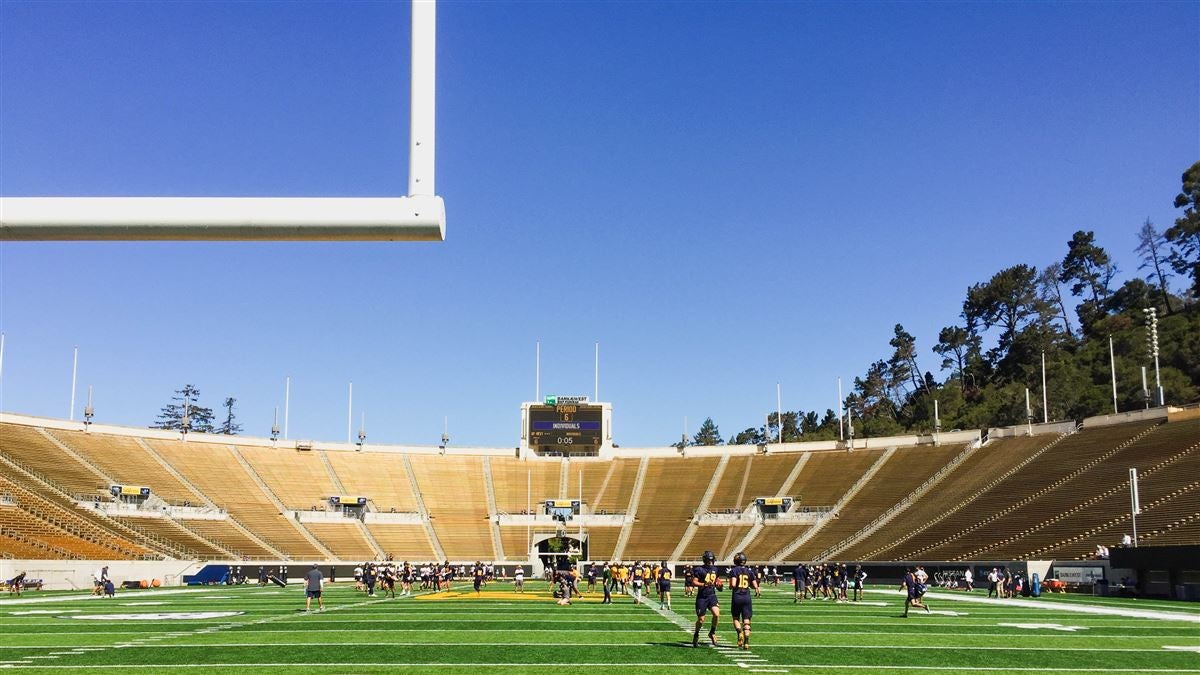 Cal camp notebook: Day 2