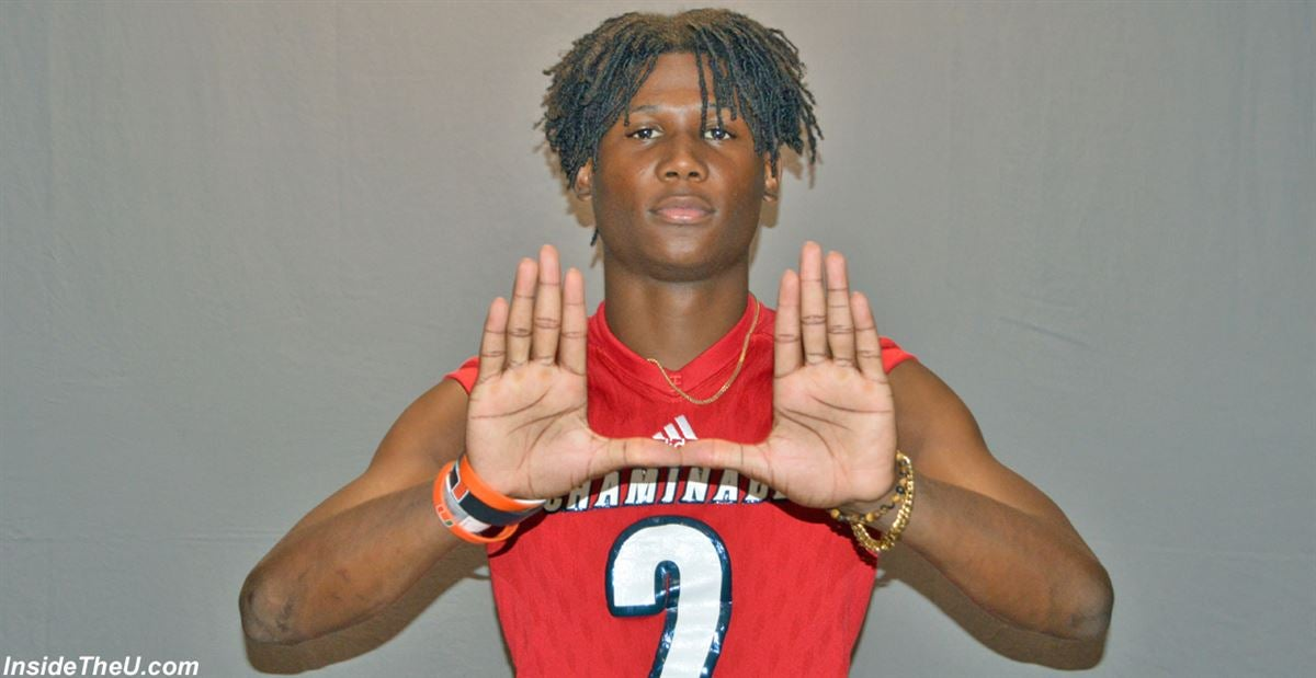 CB Couch Visits Miami, Receives Advice From Current Hurricane