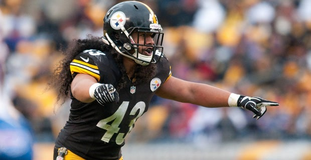9ea5dacaf7b Steelers have 9 among SI s best players by jersey number list