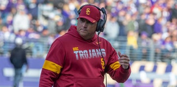 USC destroyed its recruiting class by bungling Helton situation