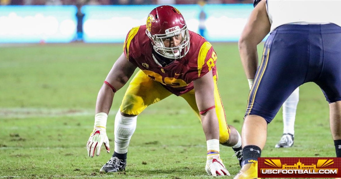 f591f1123e0 Who will be USC s sleeper player for 2019