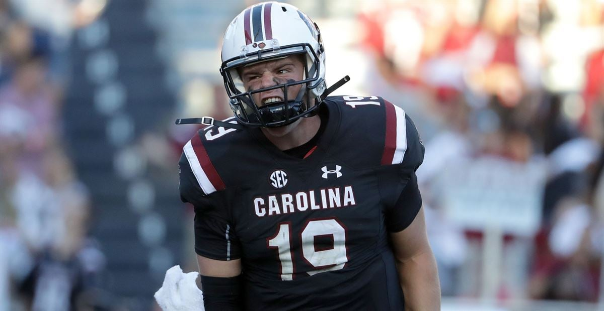Six possible transfer destinations for Jake Bentley