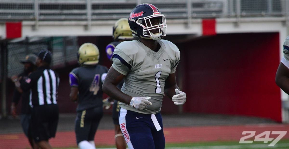 Donte Starks talks commitment to LSU, official visit plans