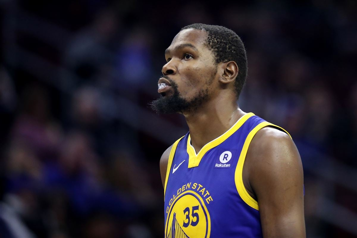f3ac28fe44c4 Walt Frazier criticizes Kevin Durant for joining the Warriors