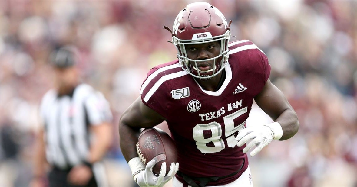 Athlon predicts Aggies to finish third in SEC West...but how?