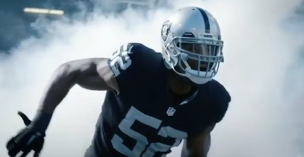 What it would cost to trade for Khalil Mack