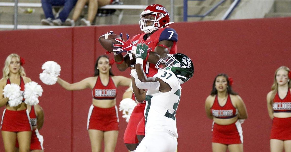Instant Analysis: Bulldogs escape with win over Sac State