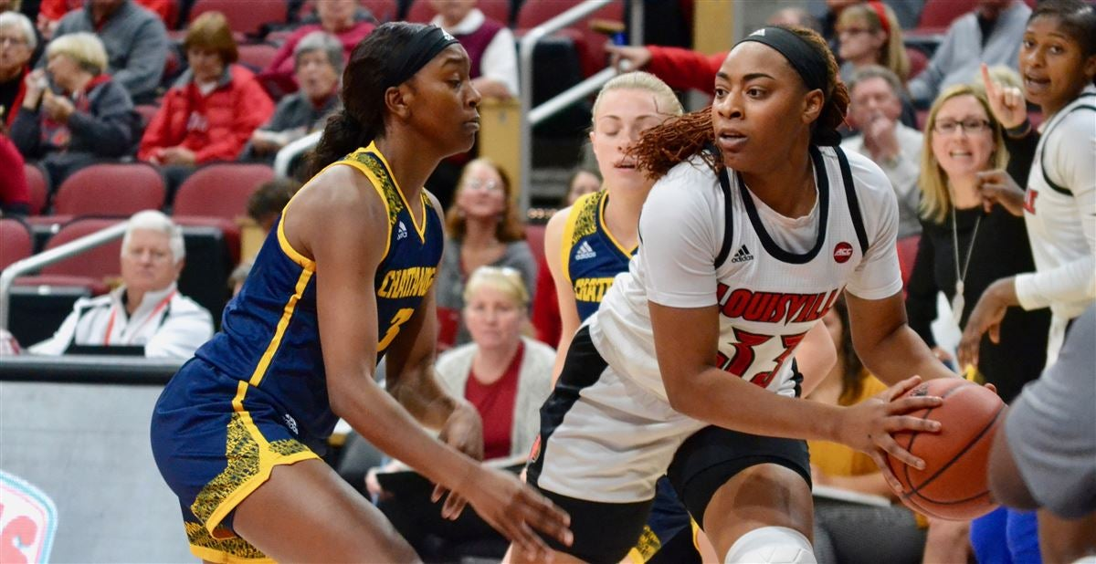Louisville women's basketball team crushes Pittsburgh