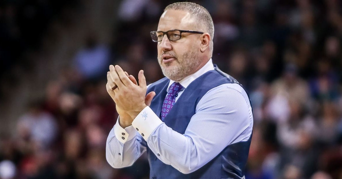 Texas A&M officially adds Duke transfer Henry Coleman