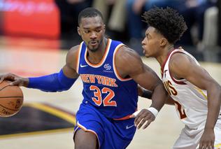 861e1798a Cavaliers defeat Knicks 113-106  NBA Twitter reacts