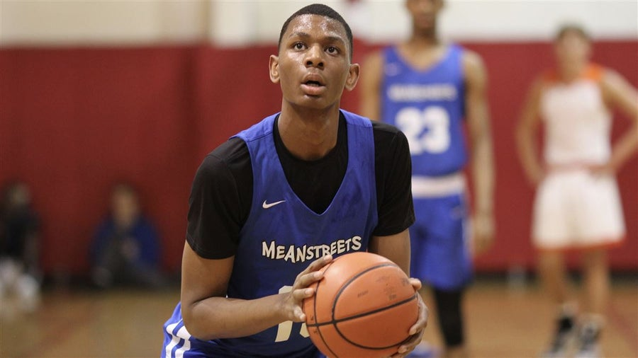Hubert Davis Offers 2022 5-Star Power Forward Jalen Washington