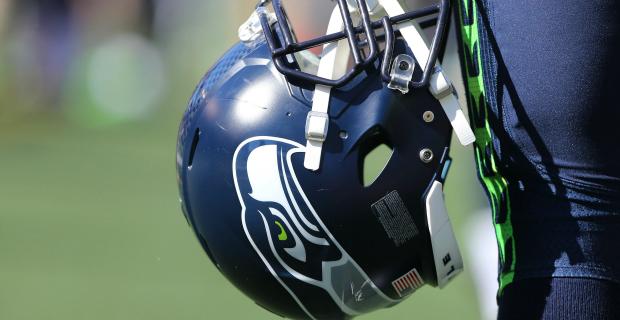 Report: Seattle Seahawks Color Rush uniform combo revealed