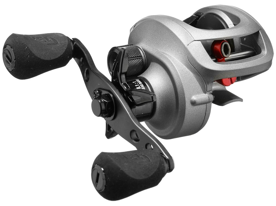 13 fishing inception baitcaster reel review for Best fishing line for bass baitcaster