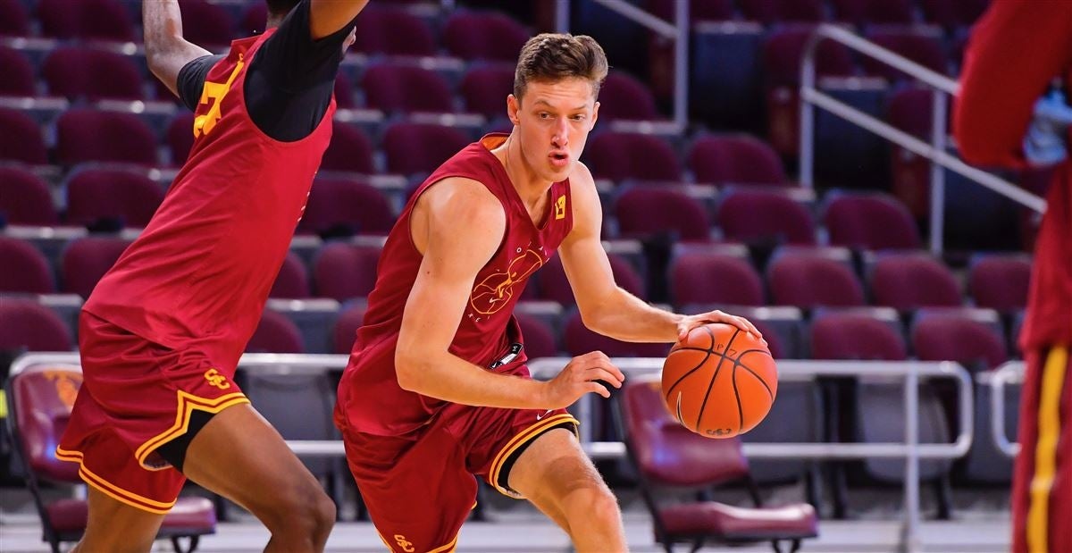 NCAA grants USC basketball's Drew Peterson immediate eligibility