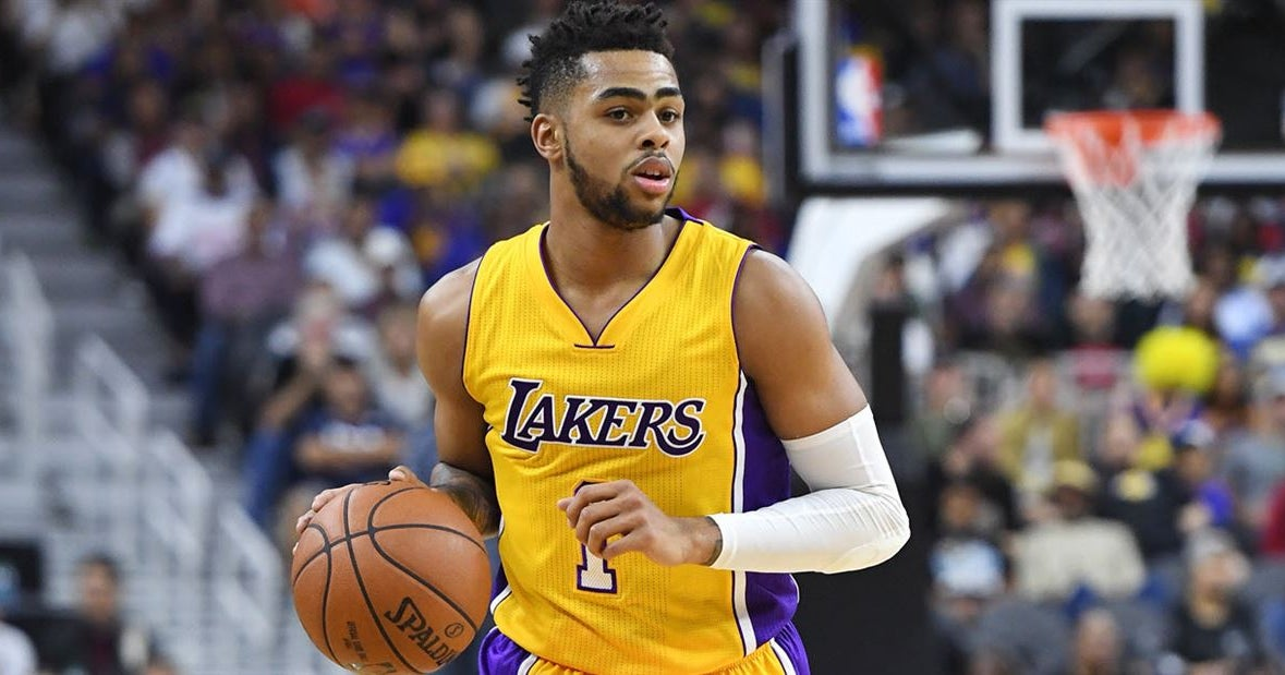 2523bb8339a1 A team of Lakers castoffs would make the playoffs