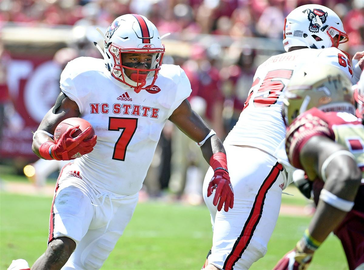 NC State Football Sets Tentative Matchup with East Carolina on December 1 Additional future games with the Pirates scheduled for 2025 and 2028