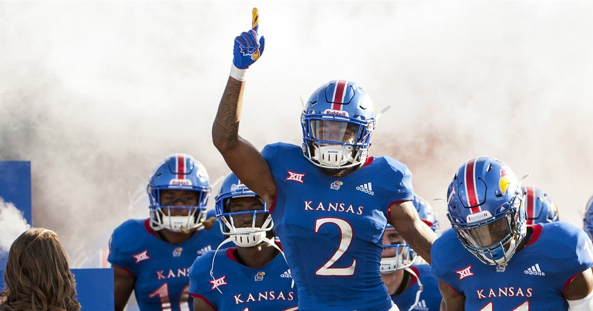 KU football vs. West Virginia: Preview & prediction