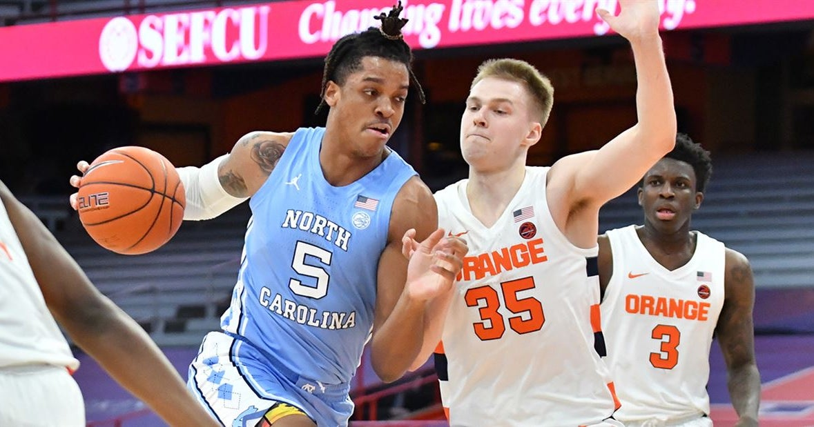 Armando Bacot Tweets Excited Reaction to Brady Manek Commitment