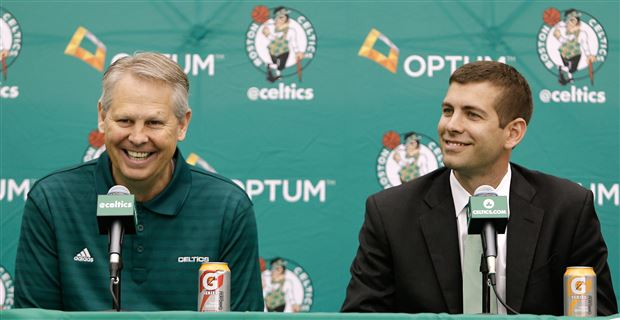 The Boston Celtics will have eight picks in the upcoming 2016 NBA Draft,  including the number three pick. For comparison, the team with the  second-most ...