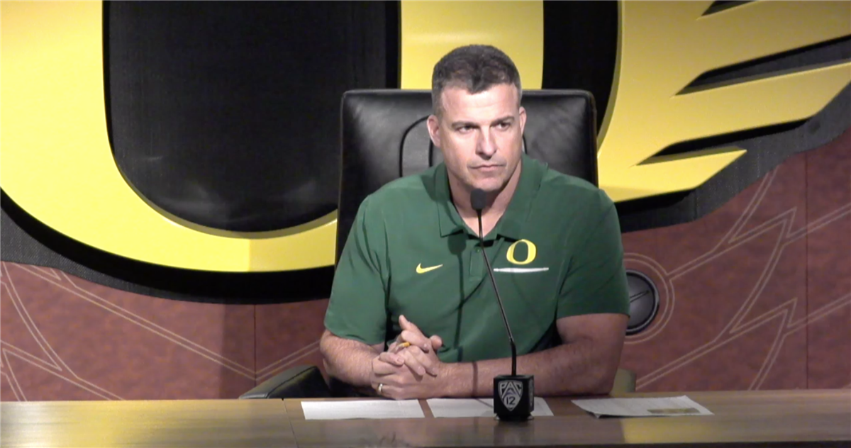 Mario Cristobal outlines what the fall will look like